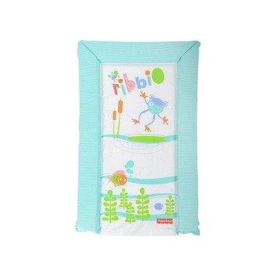 Froggy friends changing mat